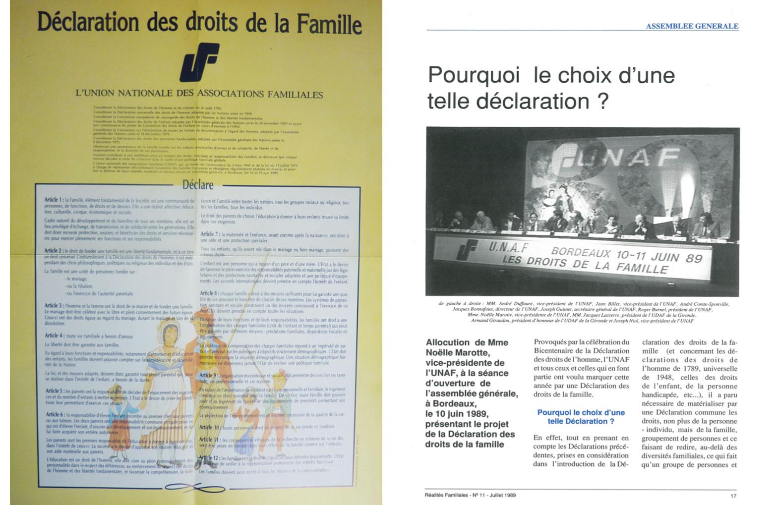 Category Droit de la famille  Unaf 10 ans